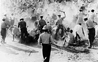 Sharpeville, 1960